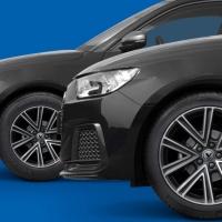 Audi sceglie gli pneumatici estivi Vredestein per la A1 Sportback