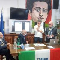 -Saviano Svolto 1° Congresso ANPI Zona Nolana (Scritto da Antonio Castaldo)