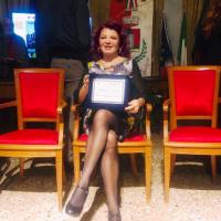 Premio giornalistico nazionale 'Giuseppe (Bepi) Franzon' alla pesarese Paola Cecchini