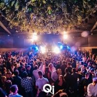 Qi Clubbing Erbusco (BS), è tempo di ballare! 29/10 Nasty Night, 30/10 Time To Dance 31/10 La notte del Giudizio 5/11 Vip Lounge 6/11 Cristian Marchi