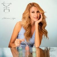 """""""Gli elementi"""", Adriana Volpe è nuova Beauty Ambassador"""