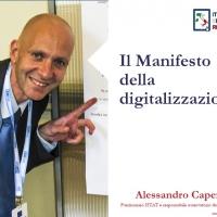 Il Manifesto della digitalizzazione