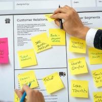 Il Business Model Canvas – Le proposte di valore
