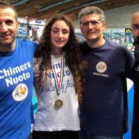 La Chimera Nuoto presenta gli staff tecnici per la stagione 2021-2022
