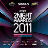 Linkness partner tecnico dei 2night Awards per premiare i migliori locali della night life italiana!