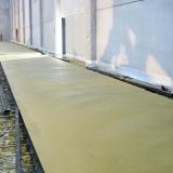 L'importanza dei materiali nella realizzazione dei pavimenti industriali