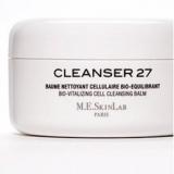 Per una efficace rimozione delle cellule morte, ecco la crema esfoliante viso Cleanser 27