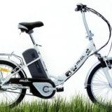 Vendita di biciclette elettriche: nel 2020 giro d'affari di 10.8 miliardi di dollari