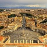 Il meglio della Città del Vaticano