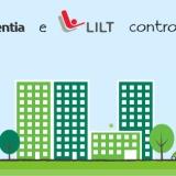 Exelentia e Lilt insieme per la salvaguardia della salute e dell'ambiente