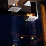 Meravigliarsi con les Bougies, i nuovi soffioni doccia Ritmonio