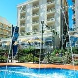 Hotel Astoria, albergo a Cattolica per tutta la famiglia
