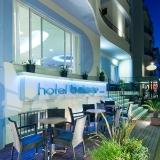 Una vacanza all'Hotel Belmar a Cattolica