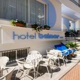 Pacchetto vacanza dell'Hotel Belmar per i parchi della Riviera