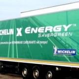 Michelin X Energy Savergreen: sulla strada con i trasportatori