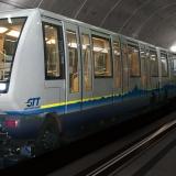 Siemens in prima fila ad Expoferroviaria: dal VAL di Torino alla Green Mobility