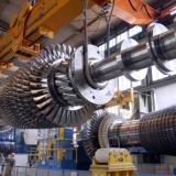 Siemens annuncia il primo ordine della turbina a gas da record