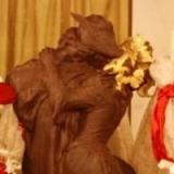 Bastianello, un amore di cioccolato!