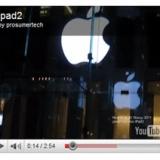 iPad2 - Presentazione