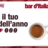 Gambero Rosso e il web eleggono il Miglior bar 2012