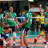 IVECO COLLABORA CON PIEMONTE VOLLEY