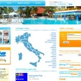Con Unicamping il social network arriva nei campeggi d'Italia