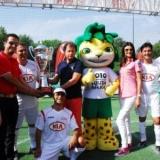 Il Kia World Cup è stato vinto dalla squadra veronese Pizzeria Decò