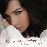 Luisa Corna: NON SI VIVE IN SILENZIO