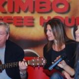 Roberto Soffici torna a cantare per Karibu - 1 dicembre 2010, ore 20, al Bobino di Milano
