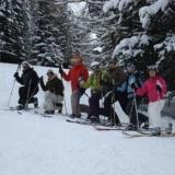 Pila 18-19 dicembre Telemark day week end dedicato al tallone libero