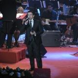 Il forlivese Maurizio Tassani canta per i bambini di Haiti alla XVIIIa Edizione del Concerto di Natale promosso dalla Onlus Fondazione Don Bosco nel Mondo