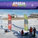 Pila inizia il 2011 sotto la buona stella del divertimento - Apertura del nuovo Fun Park, tariffa promozionale Telecabina Aosta-Pila + ingresso solo 8 €