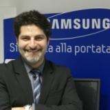 Samsung Techwin annuncia la nomina di Alberto Vasta, nuovo Business Development Manager IP