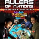 Con il Modding Tool di Rulers of Nations  esplora i nuovi scenari o creane di originali e condividili