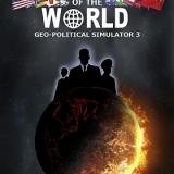 Geopolitical Simulator 3 è arrivato