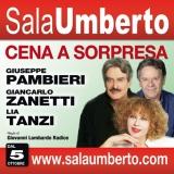 Sala Umberto Card: per andare a teatro a Roma quando vuoi e con chi vuoi