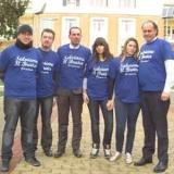 Marcello Rollo scongiura la vendita di Parco Braico
