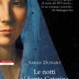 Sarah Dunant presenta il suo ultimo romanzo a Ferrara