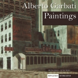 Alberto Garbati. The Painter