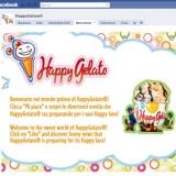 HappyGelato®: la pagina più allegra e golosa di Facebook