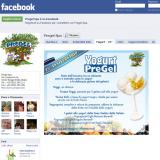 Su Facebook professionisti e appassionati discutono di gelato sulla Pagina di PreGel