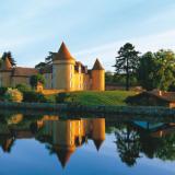 Alloggi di gran classe, un lusso accessibile nel Paese del Cognac - Francia Occidentale