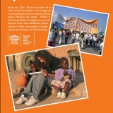FOCSIV cerca volontari per il Servizio Civile in Italia e all'estero.