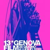 13° GENOVA FILM FESTIVAL - anticipazioni