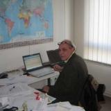 Andrea Mazzoleni candidato al Consiglio Comunale nel Comune di Como