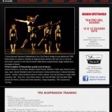 La web agency MGquadro presenta il sito web YouCanDance.it