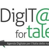 C'è ancora tempo fino al 10 settembre per partecipare a DigIT@lia for Talent: 100 milla euro per la tua idea digitale