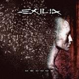EXILIA rivela copertina e titolo del nuovo  quinto studio album