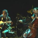 Milly Romani - Sara Piolanti e Deborah Walker al Teatro Diego Fabbri di Forlì