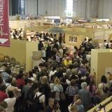 Appuntamento alle Fiere di Parma per Italia Invita 2011